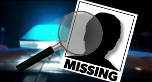 Missing-Person-Tracing